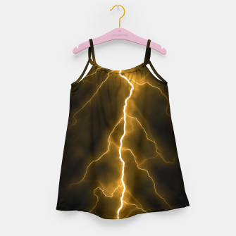 Thumbnail image of Natural Forked Lightning - 03 Girl's dress, Live Heroes