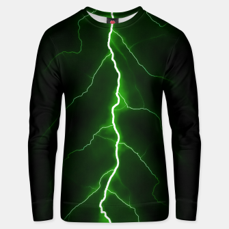 Thumbnail image of Natural Forked Lightning - 04 Unisex sweater, Live Heroes