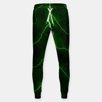 Thumbnail image of Natural Forked Lightning - 04 Sweatpants, Live Heroes