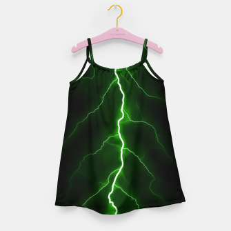 Thumbnail image of Natural Forked Lightning - 04 Girl's dress, Live Heroes