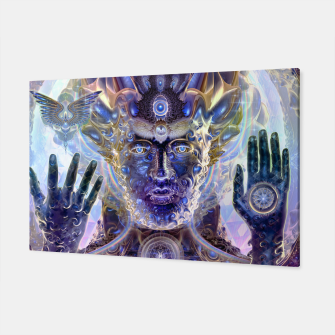 Thumbnail image of Divination Canvas, Live Heroes