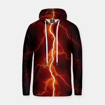 Thumbnail image of Natural Forked Lightning - 06 Hoodie, Live Heroes