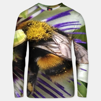 Bumblebee Unisex sweater miniature