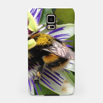 Thumbnail image of Bumblebee Samsung Case, Live Heroes