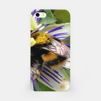 Thumbnail image of Bumblebee iPhone Case, Live Heroes