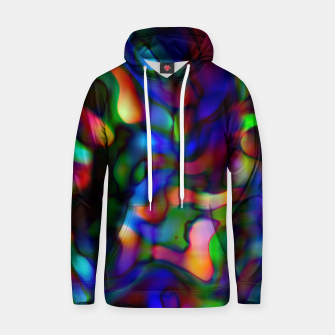 Thumbnail image of Computer Gummi Worms Infection (LH091) Hoodie, Live Heroes