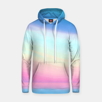 Thumbnail image of Colorful Sky Hoodie, Live Heroes