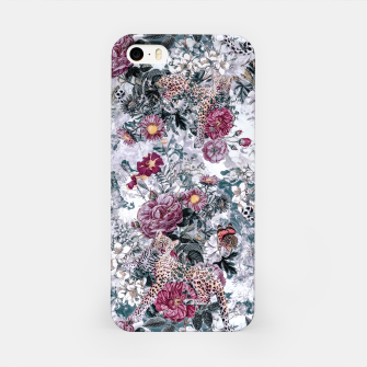 Leopard iPhone Case miniature