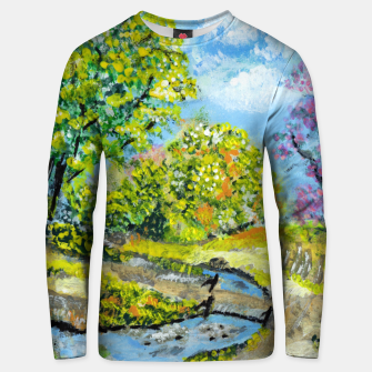 Thumbnail image of Dreamland Unisex sweater, Live Heroes