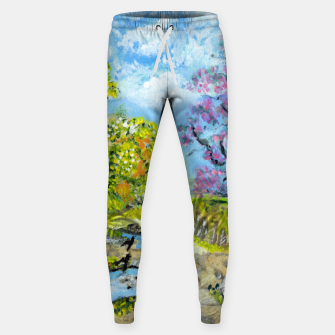 Thumbnail image of Dreamland Sweatpants, Live Heroes