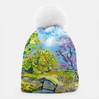 Thumbnail image of Dreamland Beanie, Live Heroes