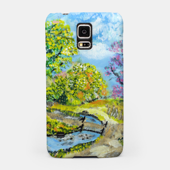 Thumbnail image of Dreamland Samsung Case, Live Heroes