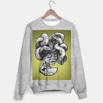 Thumbnail image of Medusa Sweater regular, Live Heroes
