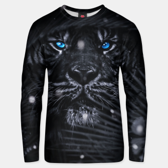 Miniature de image de Jungle Tiger Unisex sweatshirt, Live Heroes