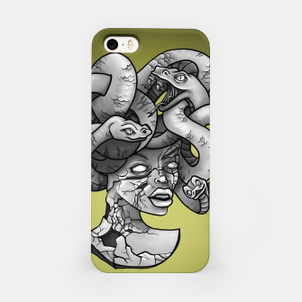 Thumbnail image of Medusa iPhone Case, Live Heroes