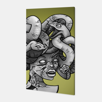 Thumbnail image of Medusa Canvas, Live Heroes