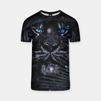 Miniature de image de Jungle Tiger T-Shirt, Live Heroes
