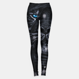Miniature de image de Jungle Tiger Leggings, Live Heroes