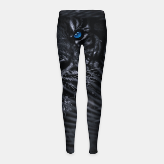 Imagen en miniatura de Jungle Tiger Kinder-Leggins, Live Heroes