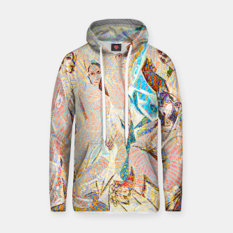 Thumbnail image of picasso Hoodie, Live Heroes