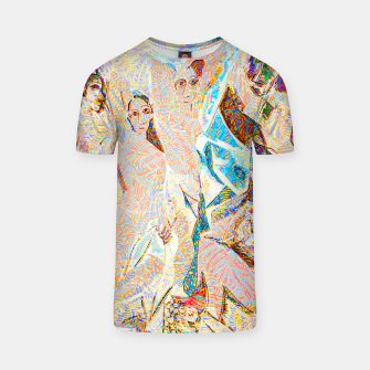 picasso T-shirt thumbnail image