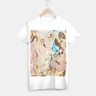 Thumbnail image of picasso T-shirt regular, Live Heroes