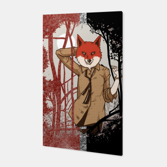 Thumbnail image of Smart Fox – Canvas, Live Heroes