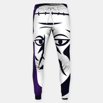Thumbnail image of Frankenstein Sweatpants, Live Heroes