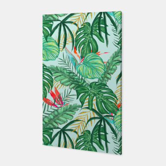 Miniatur The Tropics III Canvas, Live Heroes