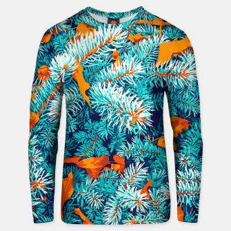 Thumbnail image of Winter Lush Unisex sweater, Live Heroes