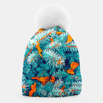 Thumbnail image of Winter Lush Beanie, Live Heroes