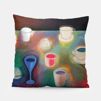 Thumbnail image of COFFEE PILLOW, Live Heroes