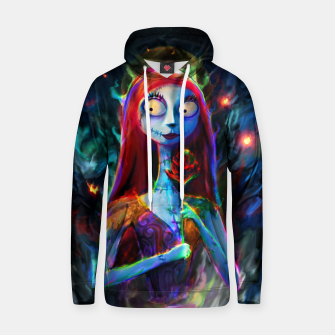 Nightmare Before Christmas. Sally Hoodie obraz miniatury