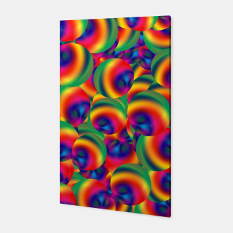 Thumbnail image of Rainbow Bubbles Complete Takeover Canvas, Live Heroes