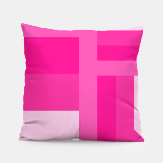 stripes pattern 9 geometric dp Pillow thumbnail image