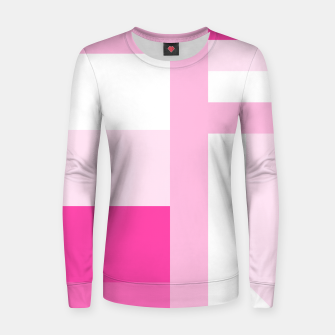 Thumbnail image of stripes pattern 9 geometric dpi Women sweater, Live Heroes