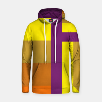 stripes pattern 9 geometric yvo Hoodie thumbnail image