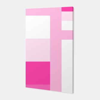 stripes pattern 9 geometric dpi Canvas thumbnail image