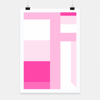Thumbnail image of stripes pattern 9 geometric dpi Poster, Live Heroes