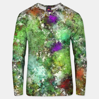 Trail run Unisex sweater thumbnail image