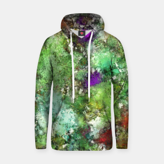 Thumbnail image of Trail run Hoodie, Live Heroes