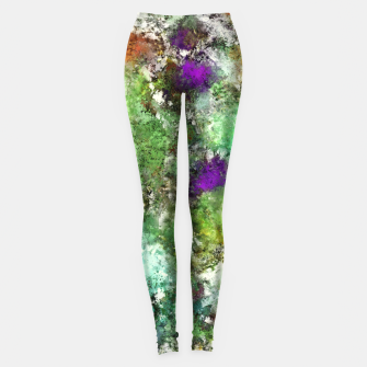 Trail run Leggings thumbnail image