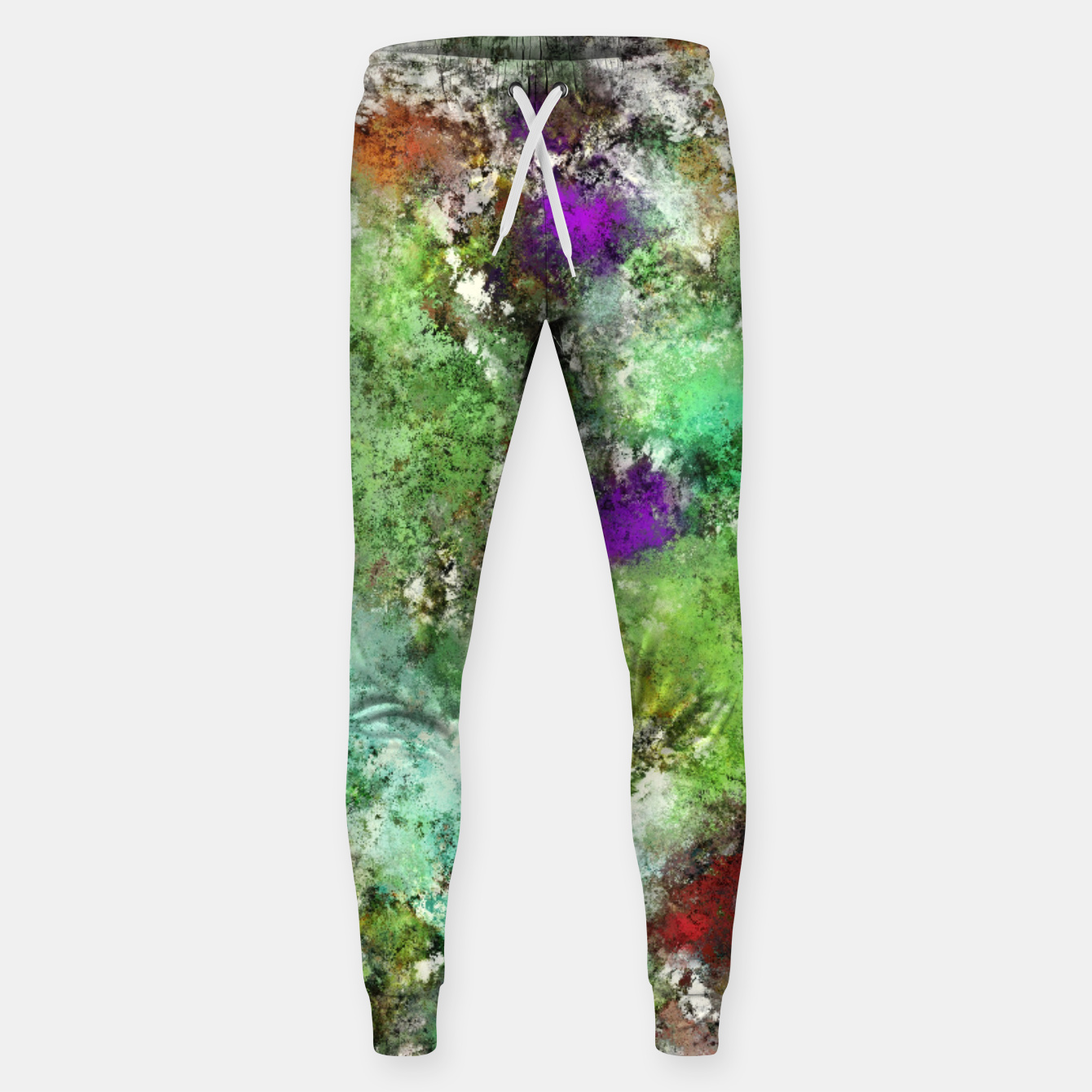Image of Trail run Sweatpants - Live Heroes