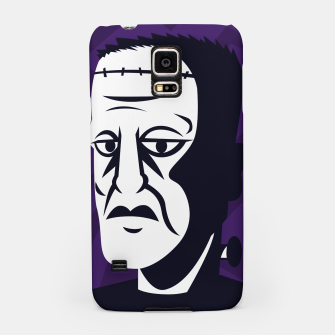 Thumbnail image of Frankenstein Samsung Case, Live Heroes