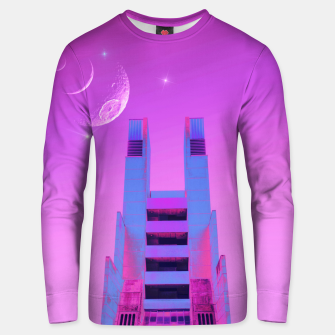 Thumbnail image of Early Morning Unisex sweater, Live Heroes