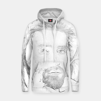 Thumbnail image of Face Hoodie, Live Heroes
