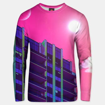 Thumbnail image of Skyrocket Unisex sweater, Live Heroes