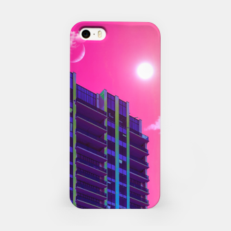 Thumbnail image of Skyrocket iPhone Case, Live Heroes