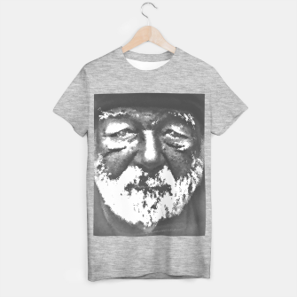 Thumbnail image of Old man T-shirt regular, Live Heroes