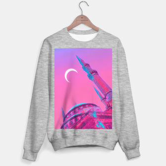 Thumbnail image of Day Moon Sweater regular, Live Heroes